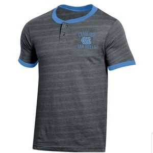 Mens UNC Tarheels tee shirt